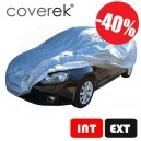 Bâche de protection voiture mixte coverek®