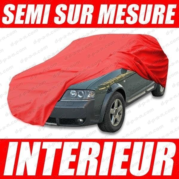 Housse voiture bache protection auto pour breaks for Housse voiture sur mesure