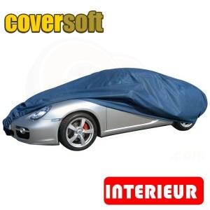 housse voiture bache protection auto pour cabriolets protection interieure semi sur mesure. Black Bedroom Furniture Sets. Home Design Ideas