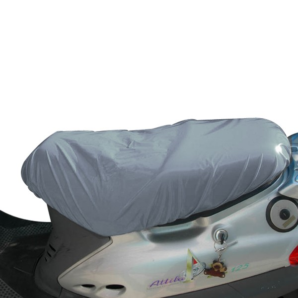 housse protection selle moto scooter en pvc. Black Bedroom Furniture Sets. Home Design Ideas