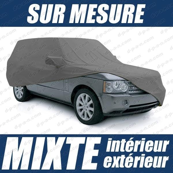 housse voiture sur mesure 4x4 bache protection auto sur mesure pour 4x4 covermixt. Black Bedroom Furniture Sets. Home Design Ideas