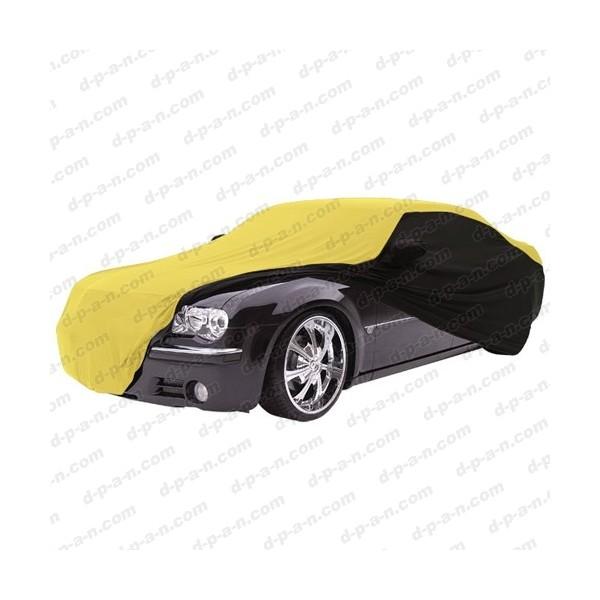 Housse auto sur mesure mini citadine luxor interieure for Housse auto sur mesure