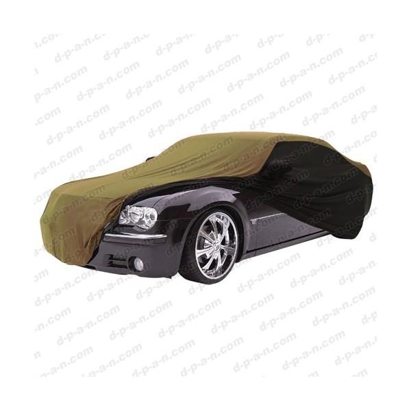 Housse voiture sur mesure monospace bache protection auto for Housse de canape sur mesure prix