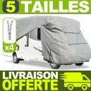 Mixte COVERMIXT - Housse camping-car : Bache protection camping-car