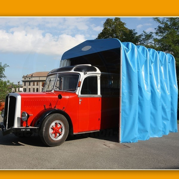 abri caravane camping car tunnel pour protection de camping cars et caravanes. Black Bedroom Furniture Sets. Home Design Ideas