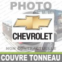 Tonneau Cover Pick Up Chevrolet