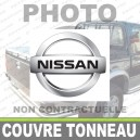 Tonneau Cover Pick Up Nissan