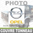 Tonneau Cover Pick Up Opel