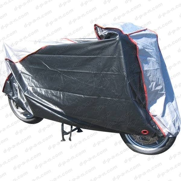 Housse protection moto pas cher bache moto protection for Housse protection moto