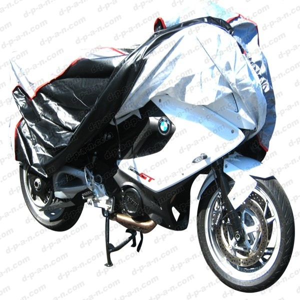 Housse protection moto pas cher bache moto protection for Housse protection moto