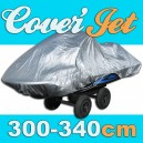Housse de protection Jet Ski Cover'Jet en polyester
