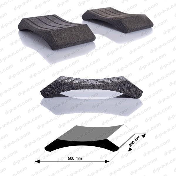 cale anti ovalisation prot ge pneus de voitures et camping cars. Black Bedroom Furniture Sets. Home Design Ideas