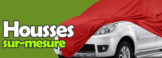Housses protection voiture bache protection auto for Housse sur mesure golf 4