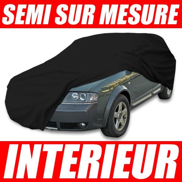 Housse voiture haute qualite bache protection breaks for Housse auto sur mesure