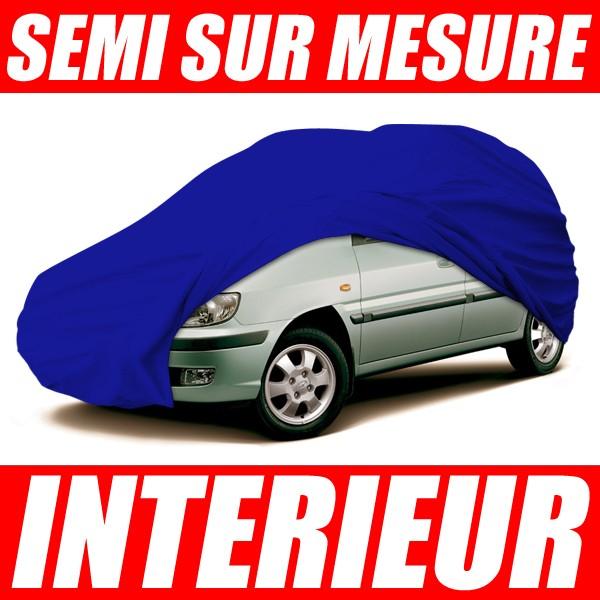Housse voiture bache protection monospaces haute qualite - Housse de protection sur mesure ...