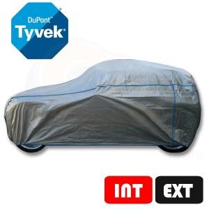 housse voiture bache protection auto pour 4x4 protection interieure exterieure semi sur. Black Bedroom Furniture Sets. Home Design Ideas