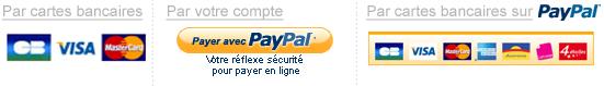 Paypal : payer en toute sécurité